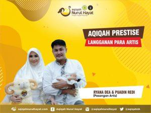 Cari Dekorasi Aqiqah di Bandung?