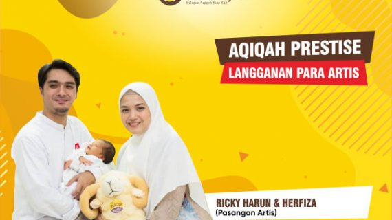 Rekomendasi Harga Aqiqah Murah Bandung 2020