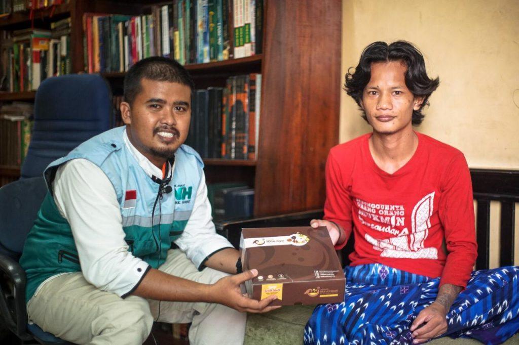 Catering Aqiqah di Bandung