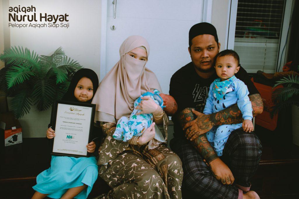 Paket Aqiqah Praktis Bandung, Paling pas selama masa New Normal